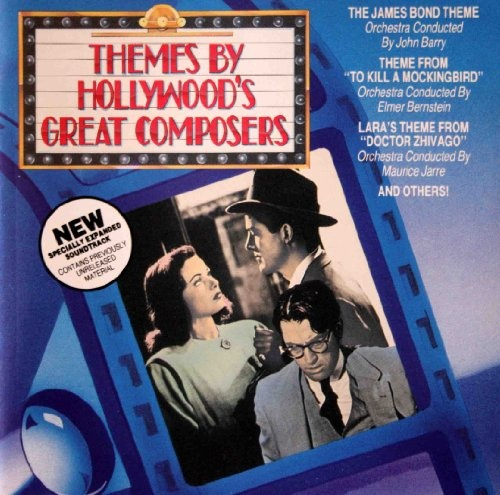 Hollywood's Great Composers