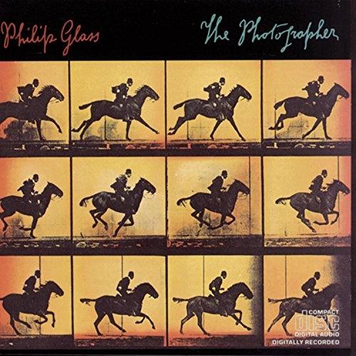 Philip Glass: The Photographer