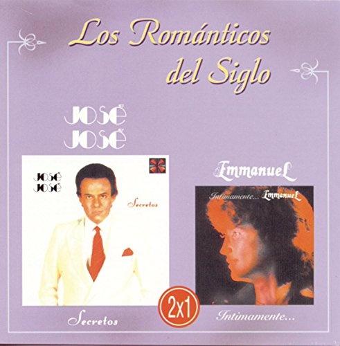 Romanticos del Siglo
