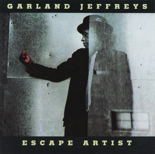 Image result for escape artist garland jeffreys