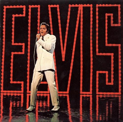 NBC-TV Special ['68 Comeback]