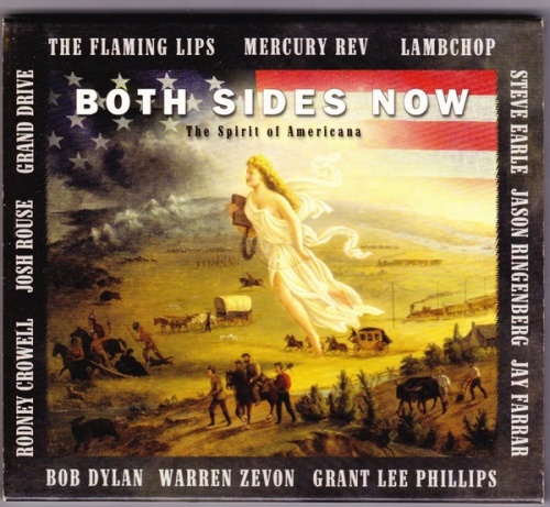 Both Sides Now: The Spirit of Americana