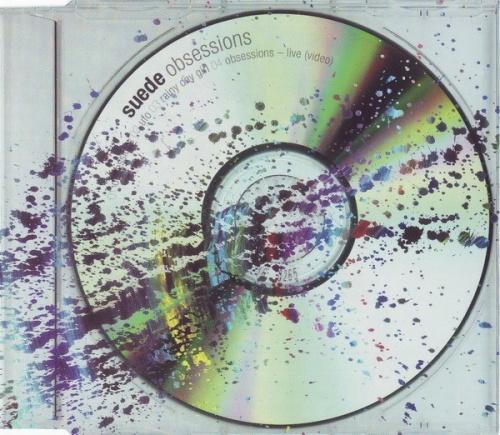 Obsessions [UK CD #2]