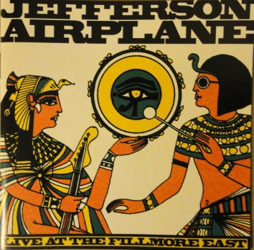 live at the fillmore east jefferson airplane songs reviews credits allmusic. Black Bedroom Furniture Sets. Home Design Ideas