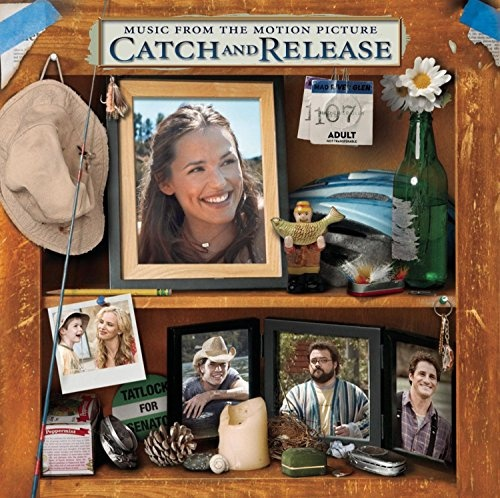 Catch and Release [Original Soundtrack]