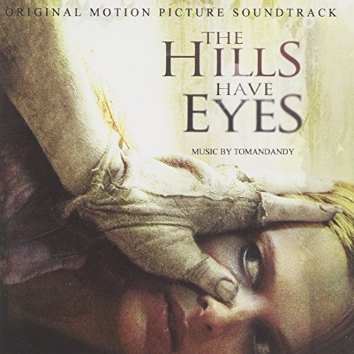 The Hills Have Eyes [Original Motion Picture Soundtrack]