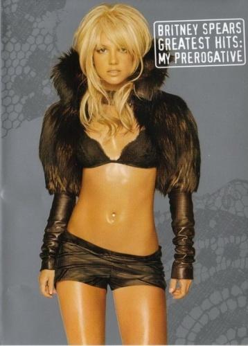 Greatest Hits: My Prerogative [Video]
