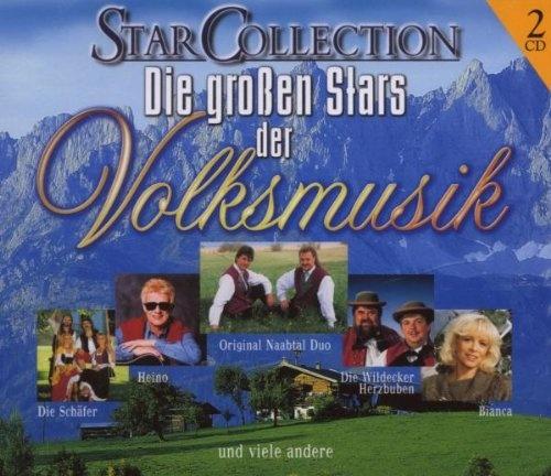 Die Großen Stars der Volksmusik