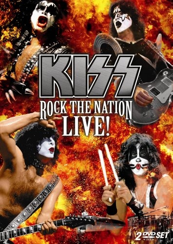 Rock the Nation: Live