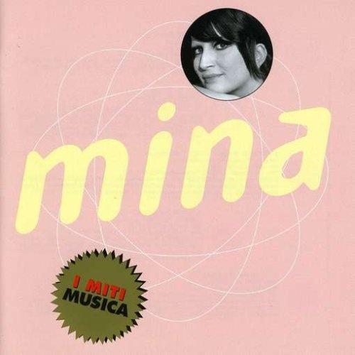 Mina: I Miti Musica