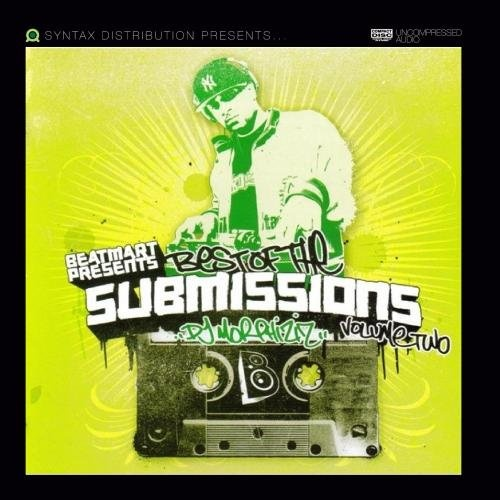 Beatmart Presents: Best of Submissions, Vol. 2