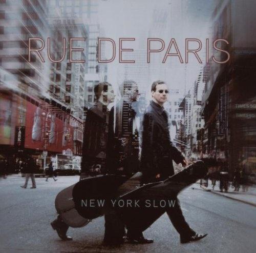 New York Slow