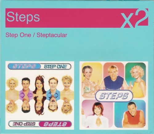 Step One/Steptacular