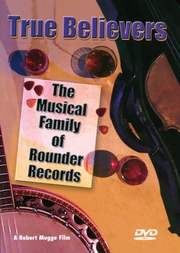 The Family of Rounder Records