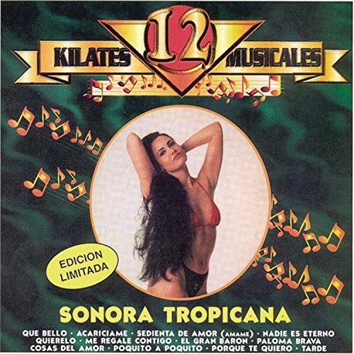 Cd Sonora tropicana 12 kilates 0001952309