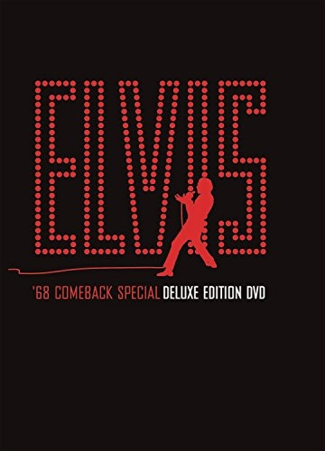The '68 Comeback Special [Deluxe Edition DVD]