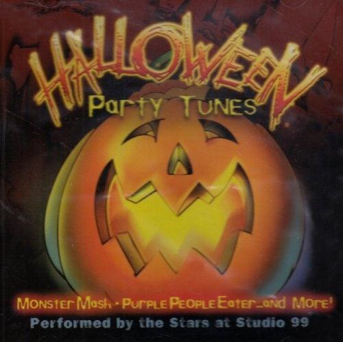 Halloween Party Tunes