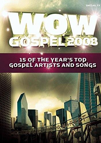 WOW Gospel 2008 [DVD]
