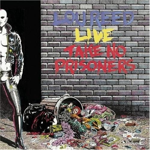 Live: Take No Prisoners