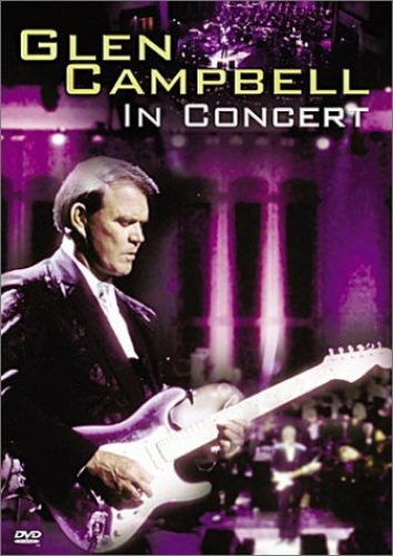 In Concert [Video/DVD]