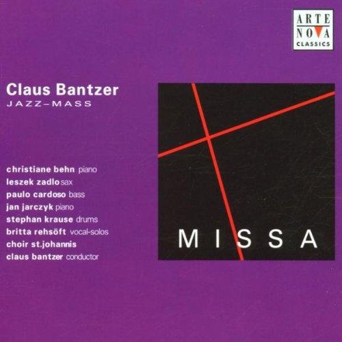 Jazz-Mass: Missa Popularis