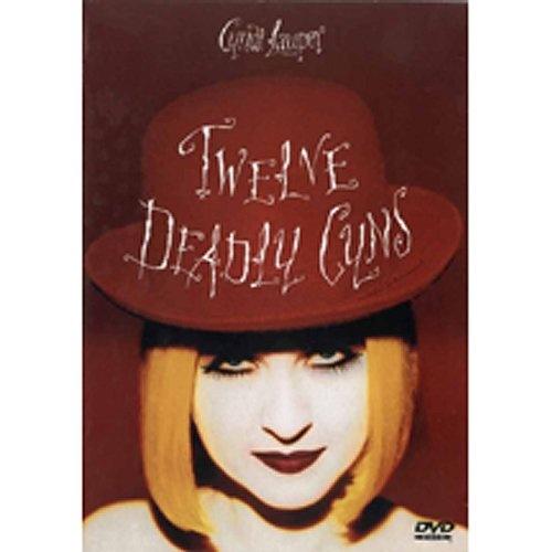 Twelve Deadly Cyns [Video/DVD]