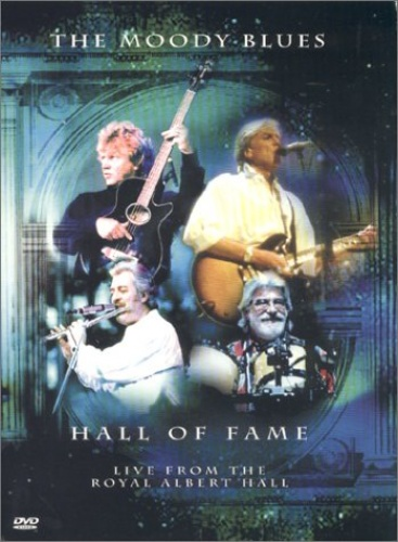 Hall of Fame: Live From the Royal Albert Hall [Video/DVD]