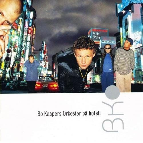 Bo kaspers orkester lyrics