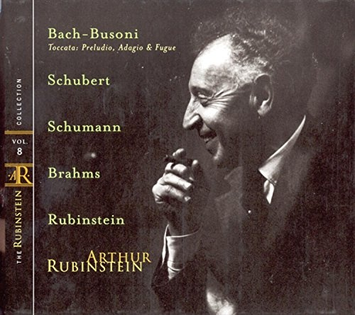 Rubinstein Collection, Vol. 8
