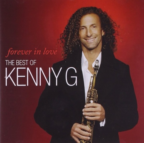 Forever in Love: Best of Kenny G