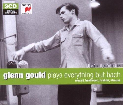 Glenn Gould Plays Everything But Bach