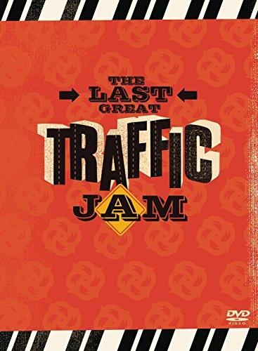 Last Great Traffic Jam [DVD]