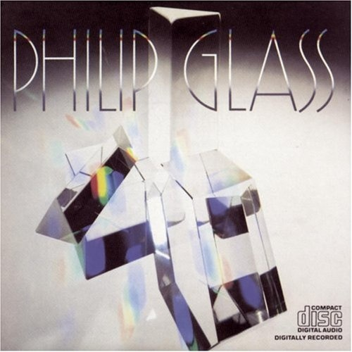 Philip Glass: Glassworks - Philip Glass | Songs, Reviews ...