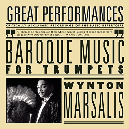 Wynton Marsalis Trumpet