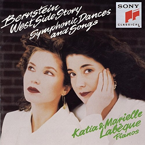 Bernstein: West Side Story Symphonic Dances and Songs