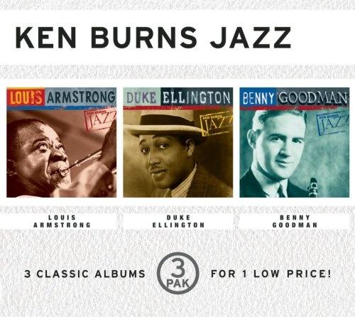 Ken Burns Jazz, Vol. 1