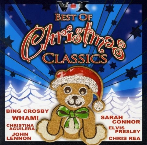 Best of Christmas Classics [SBM]