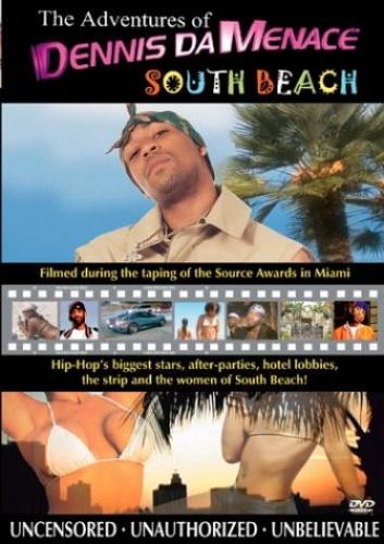 The Adventures of Dennis da Menace: South Beach  [Video/DVD]