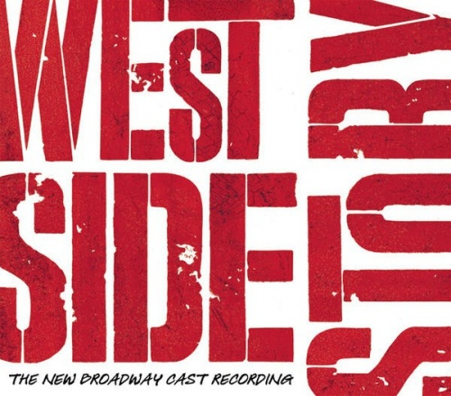 West Side Story [The New Broadway Cast Recording]