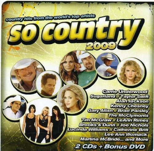 So Country 2009
