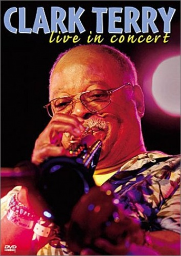 Live in Concert [Video/DVD]