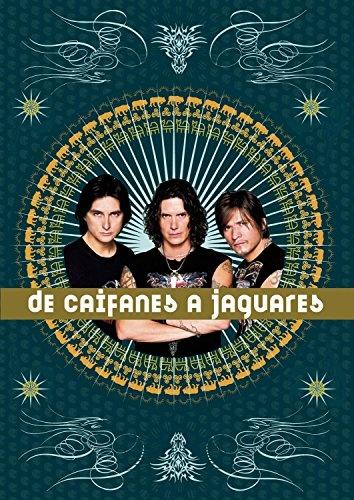 De Caifanes A Jaguares Torrent Download