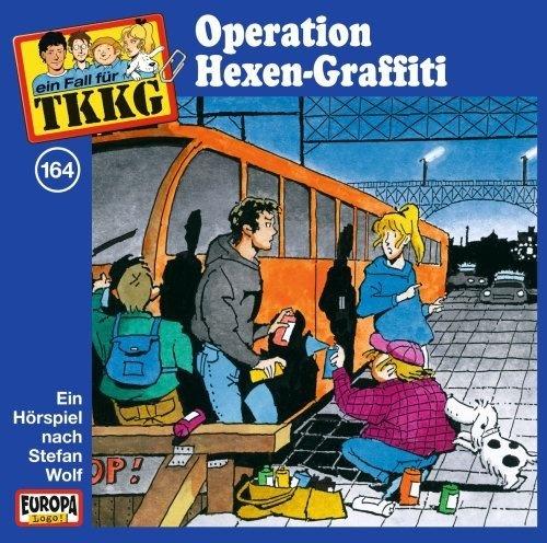 Operation Hexen-Graffiti (164)