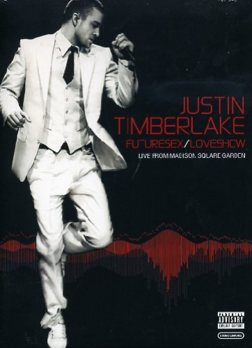 Futuresex/Loveshow Live from Madison Square Garden
