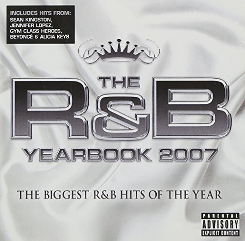 R&B Yearbook 2007