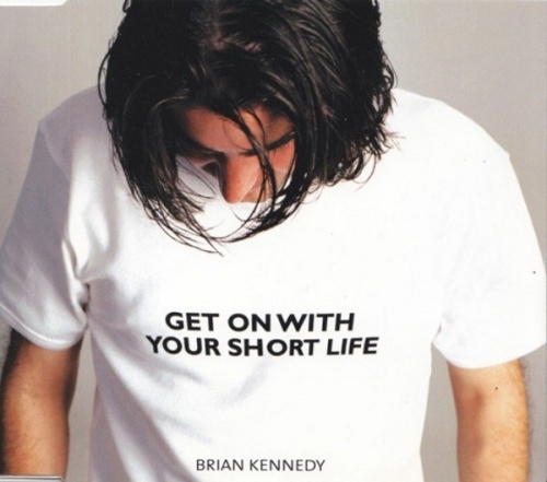Get on with Your Short Life
