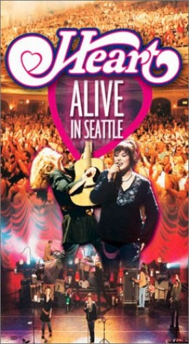 Alive in Seattle [Video]