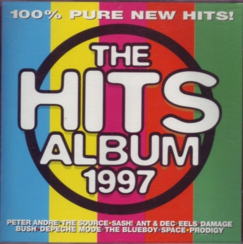 Hits Album '97