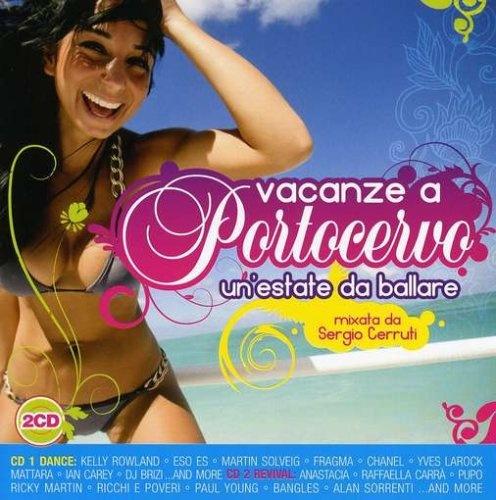 Vacanze a Portocervo