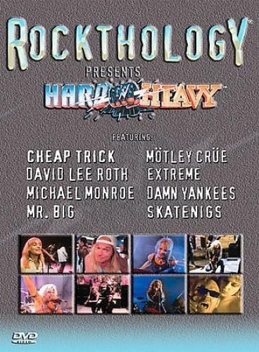 Rockthology, Vol. 9: Hard N Heavy
